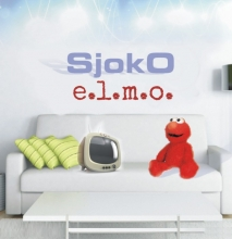 cover sjoko Elmo
