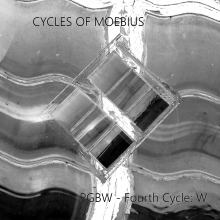 Cycles Of Moebius - RGBW - W - front of FLAC or MP3 version